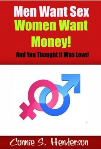 Women who just want sex