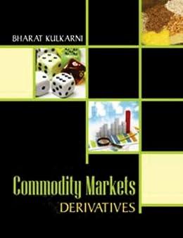 Derivatives indian market