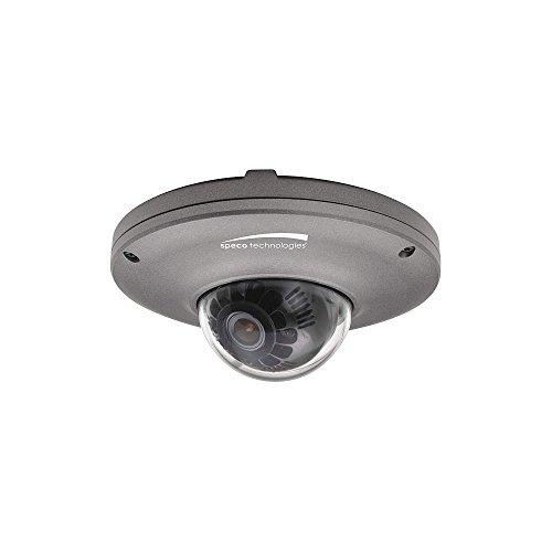 - IP Mini Dome HD Intensifier Camera in Dark Gray