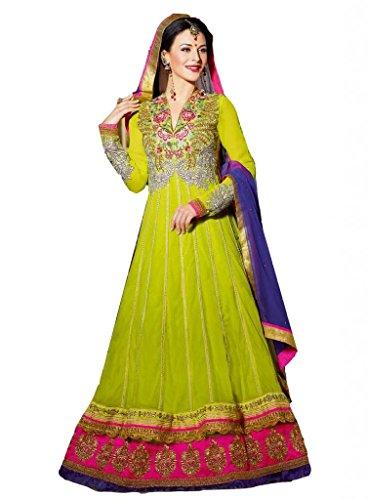Jay Sarees beautiful designer party wear unstitched salwar kameez
