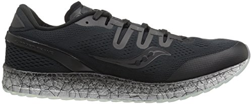 Saucony Men's Freedom Iso Fitness Shoes Black Hr3L9