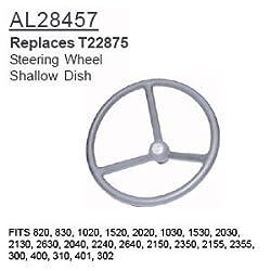 AL28457 John Deere Parts Steering Wheel 820, 830,
