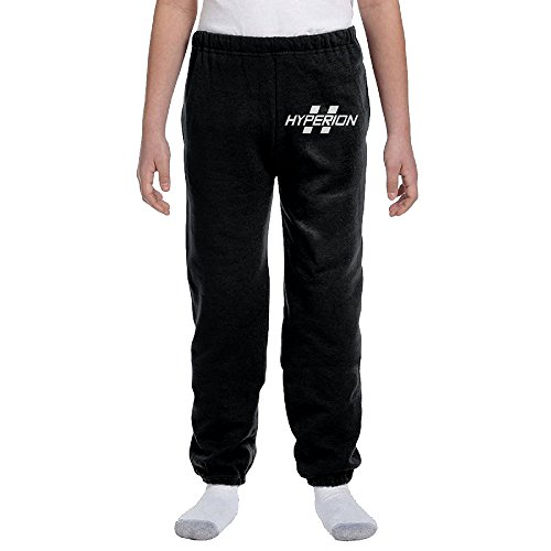 Price comparison product image Borderlands Hyperion Logo Youth Sweatpant