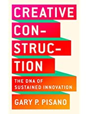 Creative Construction. The Dna Of Sustained