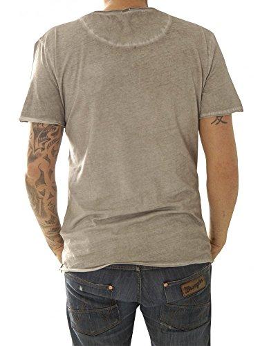 Key Largo Shirts T-Shirts T Hope Round T00672-1107