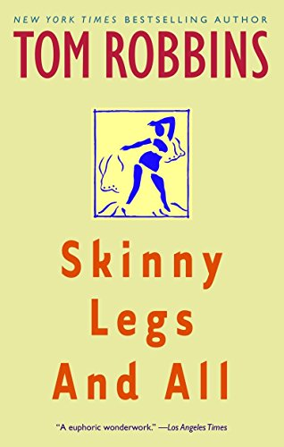 Review Skinny Legs and All: A Novel