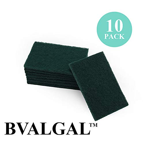 B Valgal Scouring Pad 10 Pack product image