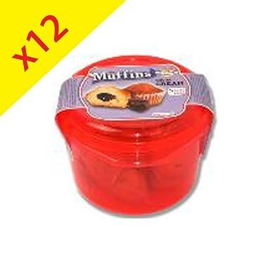 Mini Muffins Cocoa Cream Codan