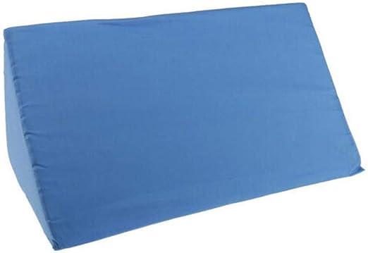 Acid Reflux Foam Bed Wedge Pillow Leg Elevation Back Lumbar Support Cushions