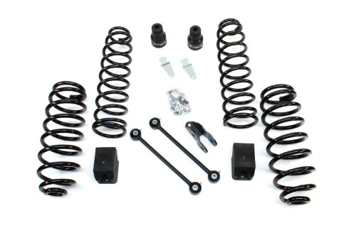 jeep teraflex lift kit - 7