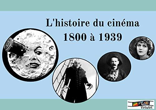 Amazon Com L Histoire Du Cinema Cinema De 1800 A 1939