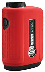 BUSHNELL Funda protectora para tour v2 color rojo