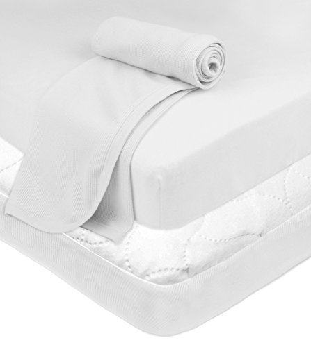American Baby Company Crib and Toddler