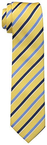dockers-big-boys-stripe-2-necktie-yellow-one-size