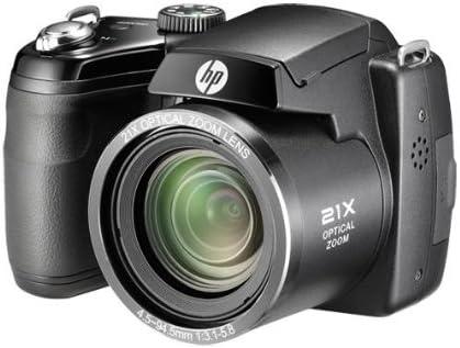 HP D-3000 - Cámara de fotos digital (16 Mpx, zoom óptico de 21x ...