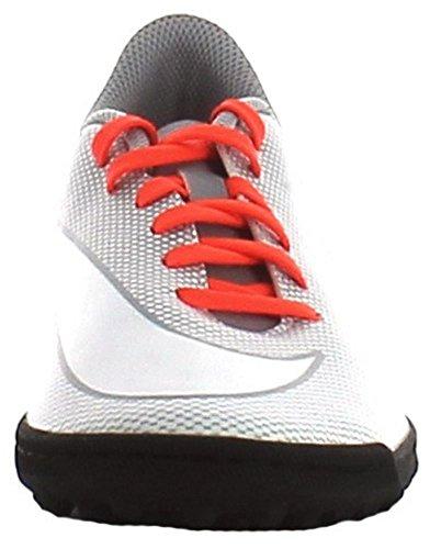 Weiß Weiß Nike Fußballschuhe Männer Weiß Ii Tf Crimson Wolf Bravatax xnHFY0wB