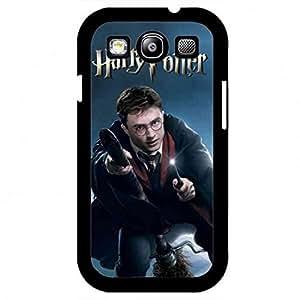 High Quality Protective Skin for Samsung Galaxy S3,Magic Movie Harry Potter Custom Phone Funda,J. K. Rowling Harry Potter Theme Covr