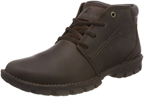 Brown Mens Uomo Dark 0 Transform Dark Mens Brown Stivali 2 Chukka Caterpillar Marrone 10wZ7Z
