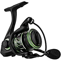 Piscifun Viper II Spinning Reel - 6.2:1 High Speed...