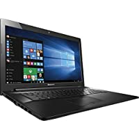 2016 Newest Lenovo 17.3 Flagship High Performance Gaming Laptop PC, Intel Core i7-5500U, 8GB RAM, 1TB HDD + 8GB SSD, NVIDIA GeForce 840M 2GB Dedicated Graphics, Bluetooth, HDMI, Webcam, Windows 10