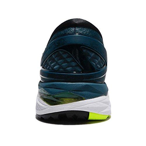 Blue Gel Men Size ASICS 24 Running Kayano 8 Shoe Black Safety Ink Yellow dB0w5TqwPx