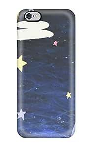 ryan kerrigan's Shop Best 6222823K29087887 Fashion Tpu Case For Iphone 6 Plus- Nichijou Defender Case Cover