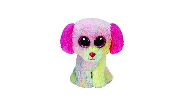 4e83ee36a65 Amazon.com  Ty Beanie Boo Lovesy the Puppy Dog 6