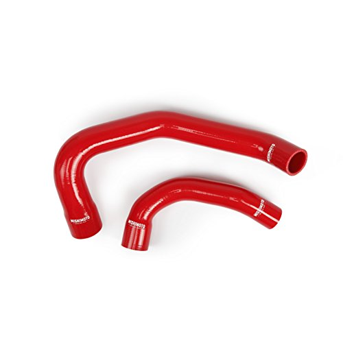 jeep yj radiator hose - 4