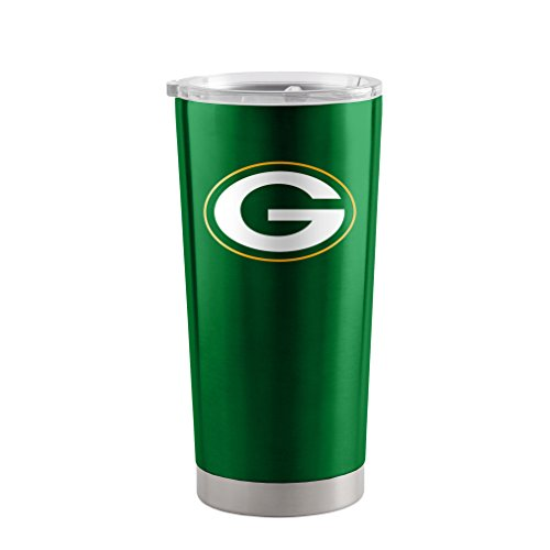 NFL Green Bay Packers Ultra Tumbler, 20-ounce ()