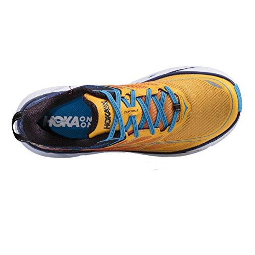 Hoka Clifton 3 Zapatillas Para Correr - SS17 Azul
