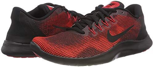 Herren Noir Nike Run Chaussures Competition Laufschuh Hommes Flex 2018 7wCqzx