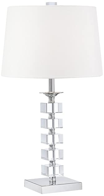 Stacked cubes crystal table lamp by vienna full spectrum stacked cubes crystal table lamp by vienna full spectrum aloadofball Choice Image