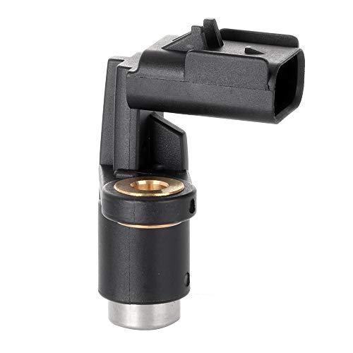 TUPARTS Crank Crankshaft Position Sensor Fit 2001-2007 Chrysler Town Country, 2001-2007 Dodge Caravan, 2001-2006 Dodge Stratus, 2002-2011 Jeep Wrangler Automotive Crankshaft Position Sensors ()