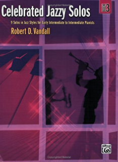 Celebrated jazzy solos book 2 11 solos in jazz styles for late celebrated jazzy solos bk 3 9 solos in jazz styles for early intermediate to fandeluxe Images