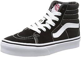 vans shoes for boys