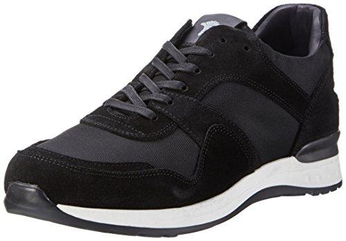 Joop Herren Delion Makis Sneaker Lfu Schwarz (Black)