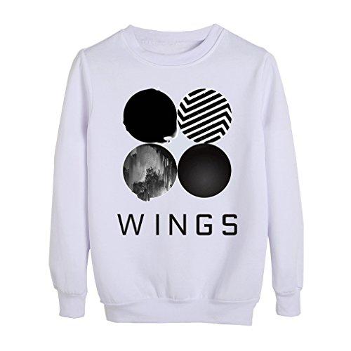 BTS WINGS Merchandise: Amazon.com