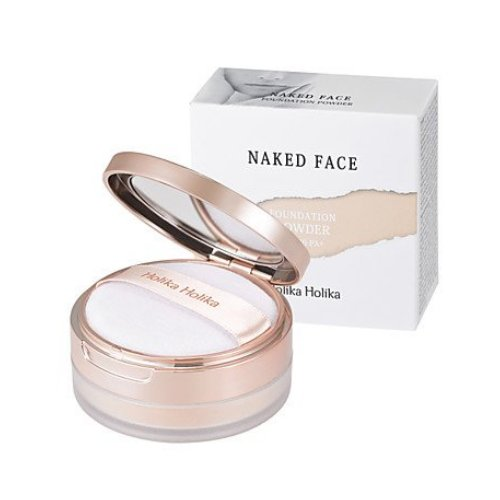 6-Pack-HOLIKA-HOLIKA-Naked-Face-Foundation-Powder