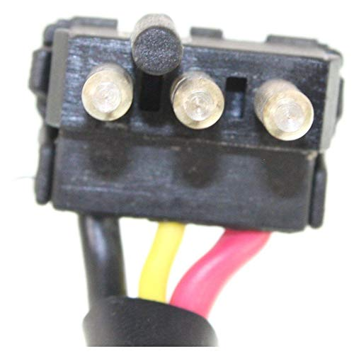 A//C Heater Blower Motor Resistor 1298200210 A1298213351 Replacement for Mercedes-Benz 300SL 500SL 1990-1993 Compatible with Mercedes-Benz SL500 1994-2002