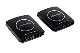 Actiontec  MWTV2KIT01 MyWirelessTV2 Wireless HD Video Kit