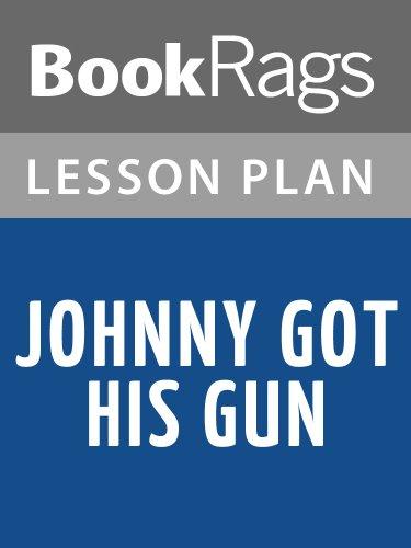 Lesson Plans Johnny Got His Gun