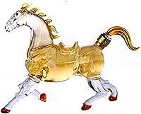 Decantador Decantador de whisky Decantador de vino Decantador de caballos