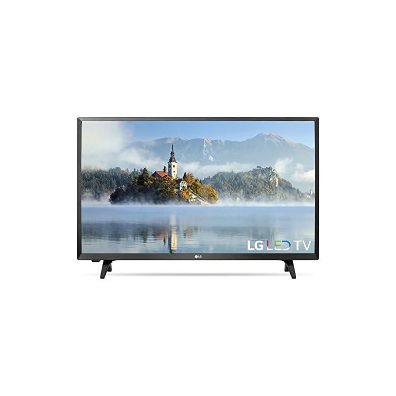 LG Electronics 32LJ500B 32-Inch 720p LED