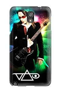 Snap-on Steve Vai Case Cover Skin Compatible With Galaxy Note 3