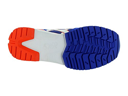 Asics Heren Gt-coole Loopschoen Donkerblauw / Wit