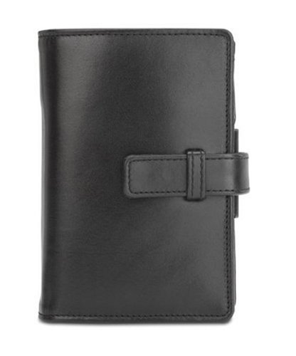 (HP Premier Leather Case Handheld Carrying case (FA662A#AC3))