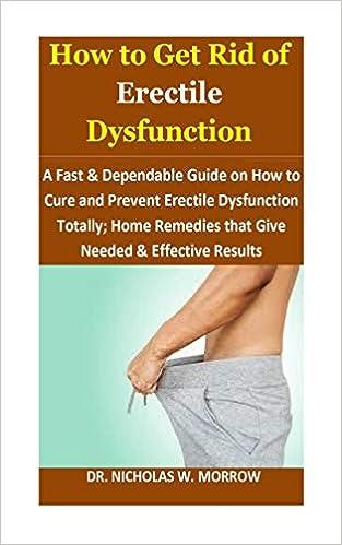 yohimbe preintercourse erectile dysfunction