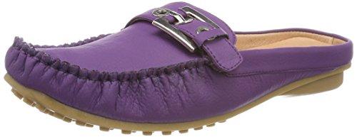 Violet Femme Andrea 0267085 Lila Conti Sabots 060 g7n1UfIqnx