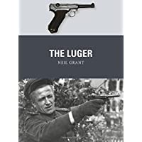 The Luger (Weapon)