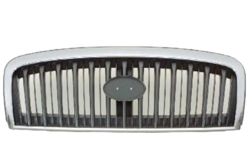 Fits Hyundai Sonata 02-05 Front Grille Car New